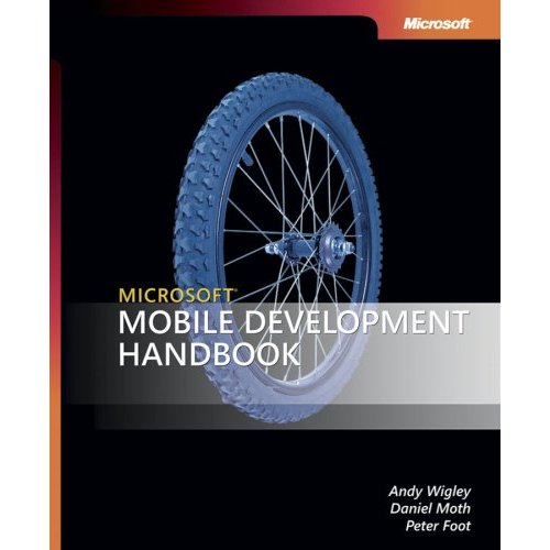 Mobile Development Handbook